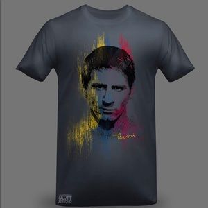 Other - Lionel Messi tee-shirt